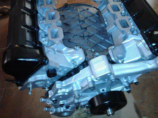 Engines Import  Domestic Installations Specials