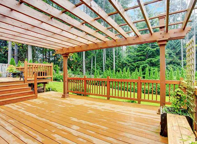 Craigs Handyman and Remodeling Service - Flooring  Decks  Roofing  Siding  Concrete and More