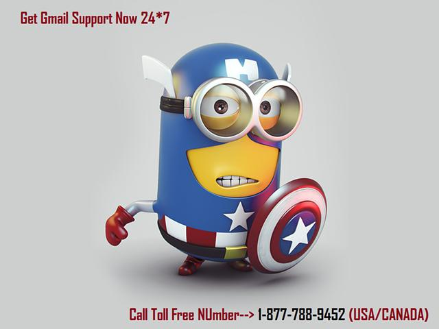 For CaliforniaUSA Users Gmail Support Toll Free Phone Number