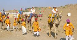 Best Tour and Travel Packages in Rajasthan -India