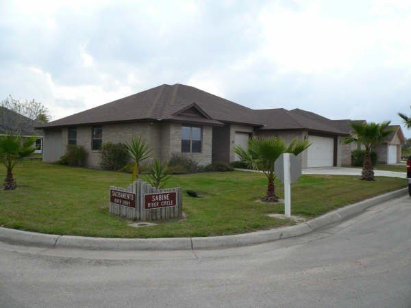 River Bend Golf Course Brownsville Tx For Sale