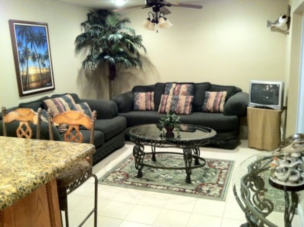 $1100 450ftsup2 - Condo For Rent (Port Isabel Fingers)