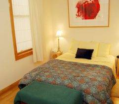 $95 Beautiful Furnished Rooms
