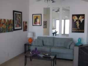 x0024 1350   1br - 873ft sup2  - Fully furnished all utilities WIFI  Short tem  Port Isabel BrownsvilleTX
