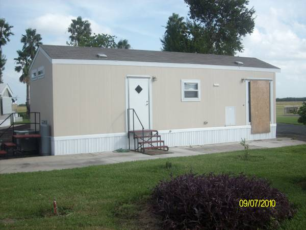 - $300 1br - 400ftsup2 - vacation rentals for seniors (Arroyo City, Tx.)