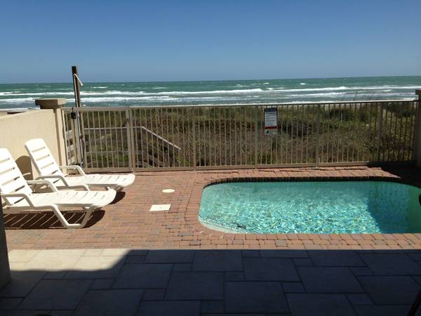 $595 4br - South Padre Island Spring Break (South Padre Island)