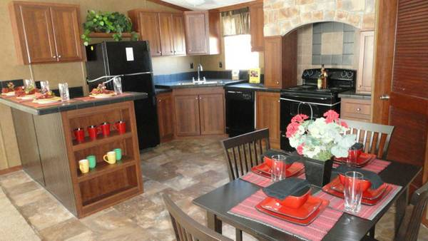 GET YOUR NEW MANUFACTURED HOMES CASAS PREFABRICADASMOBILE HOMES (brownsville)