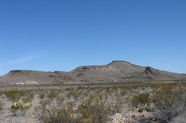 10 000  Texas  Brewster County  20 Acres Terlingua Ranch  TERMS  100Month