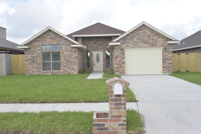 $119,000, 3br, 2014 NEW HOMES, 3BD,2.5BR, $119,000.00 AT BROWNSVILLE, 2678 Normandy St, EL VALLE GRA