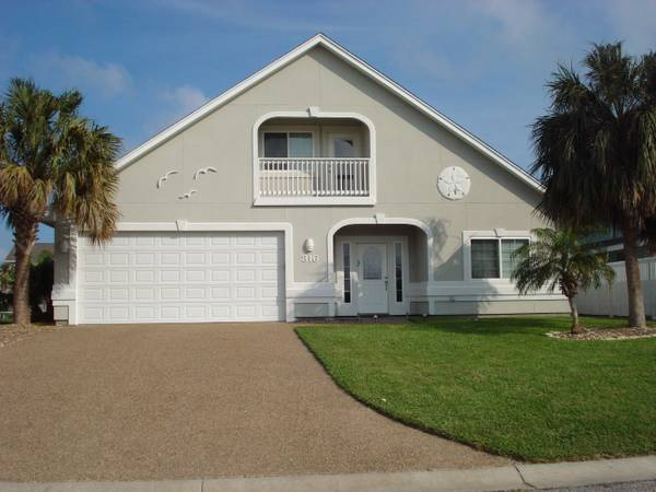 $490000 3br - 2350ftsup2 - Waterfront Home with Beautiful View of Estes Flats (RockportAransas Pass)