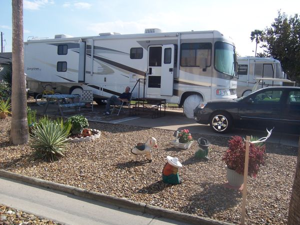 $19500 4055ftsup2 - RV MOTORHOME,MOBILE HOME REAL ESTATE LOT (BROWNSVILLE TX.)