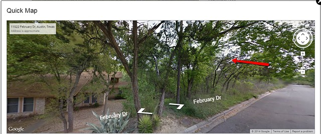 Austin , Texas City Lot  for PENNIES on the Dollar - Motivated Seller - Bring Offers