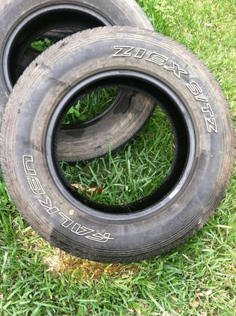 18  tires  Harlingen