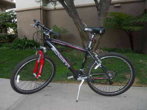 26 Schwinn Ranger Mountain Bike  - $135 (Brownsville)