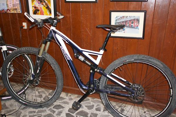 Specialized StumpJumper M5 - $1400 (brownsville tx)