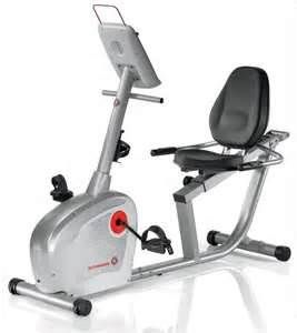 Schwinn 220 recumbent bike - $200 (harlingen)