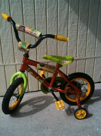 Kids Bicycles (Brownsville)