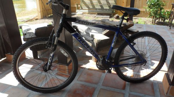 TREK 3700((SOLD)) - $220 (BROWNSVILLE)