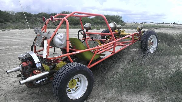 beach buggysandrail - $5500 (brownsville)
