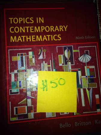 books for sale great condition