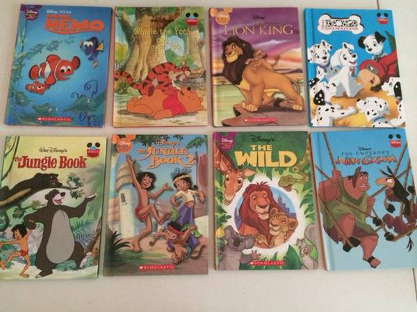 LIBROS PARA NINOS CHILDRENS BOOKS  15 -   x0024 15  BROWNSVILLE