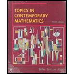 Topics in Contemporary Math 9th   Developing Sentence Sense -   x0024 75  harlingen