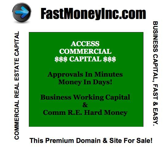 2 500  Attention Private Money  Hard Money  Business Lending Brokers and Lenders
