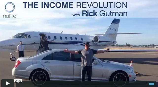 Get fit and get paid Learn how to become financial indepndant in 12 months