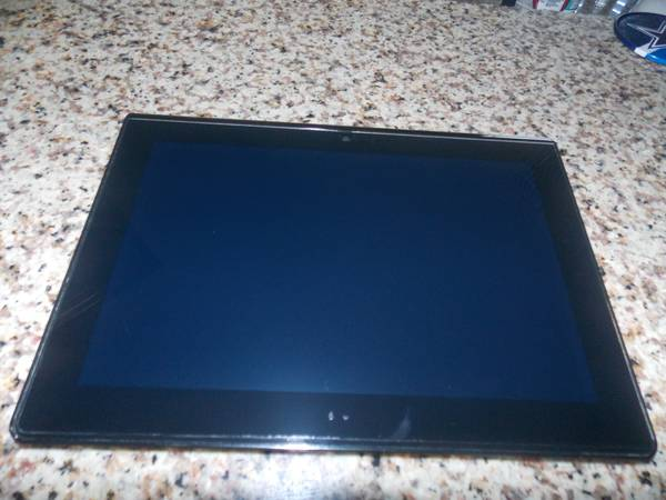 Sony tablet S  -   x0024 150  Brownsville