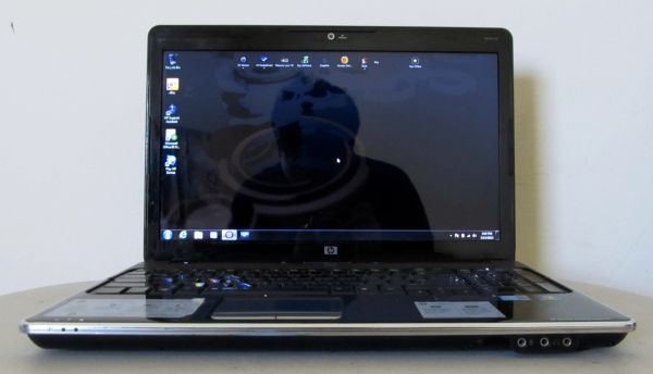 HP LAPTOP INTEL I3 4GB 500GB WEBCAM WIFI LOOKS LIKE NEW  (MISSION)