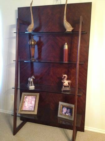 Lacks Shelf for Sale - $350 (Harlingen, Texas)