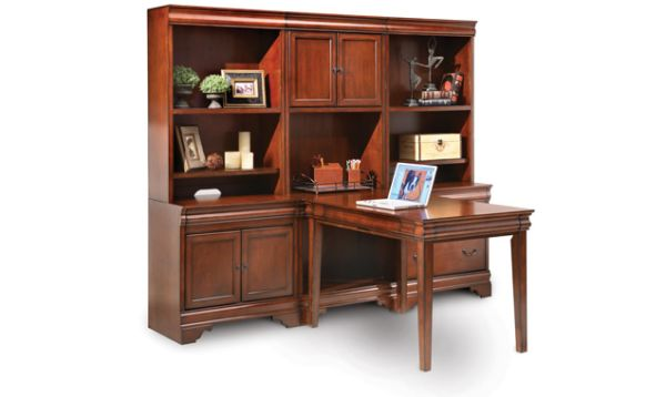 7-pc office group - $1350