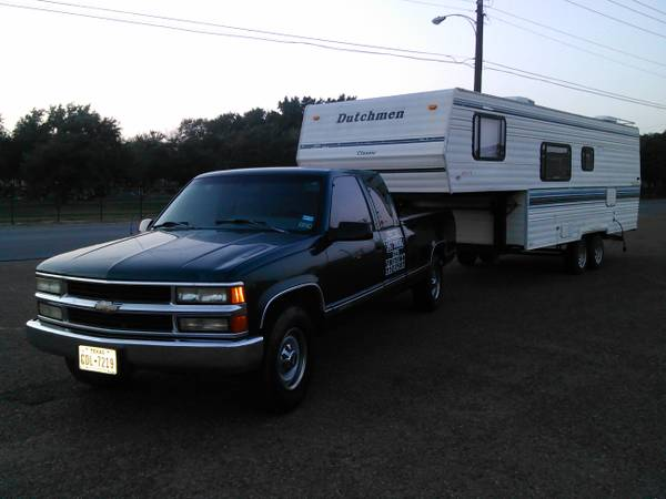 ALL-WAYS RV TRANSPORT     -   x0024 1  RGV SOUTH TEXAS