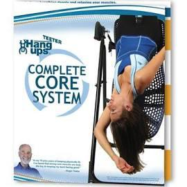 300  Teeter Hang Up Inversion Table -  300