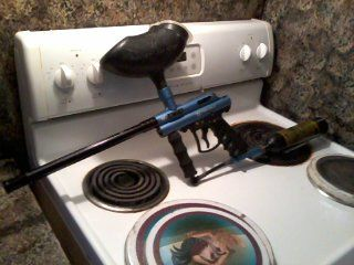 Paintball Gun VL Triton 2 With Extended  Barrel - $20 (Brownsville)