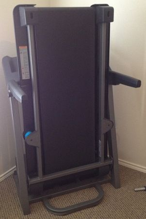 Treadmill - ProForm XP - $500 (Harlingen, TX)