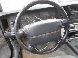 90-92 camaro firebird trans AM steering column 89-84 - $40 (brownsville tx)