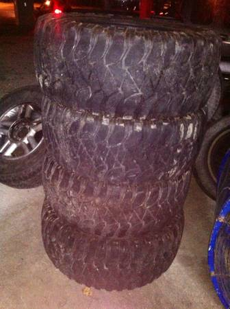 3055520 mickey thompson mud tires