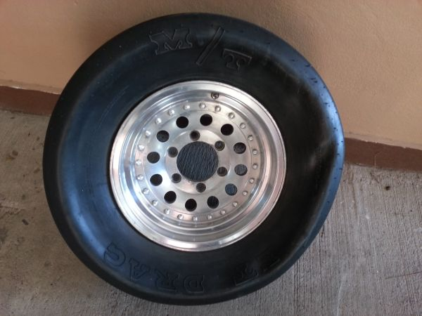 15 inch chevy rims - $80 (Brownsville)