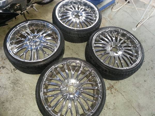 For Sale 22s - $300 (Brownsville)