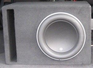i will trade my JL audio 13.5 w7 for some mustang rims (Brownsville )