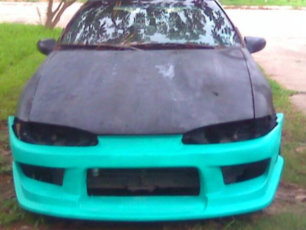 body kit eclipse can use for other vehicles - $150 (harlingen)