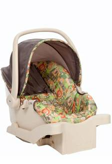 Cosco Infant car seat w  base -   x0024 40  Brownsville