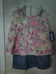New, Old Navy Outfit - $15 (Los Fresnos,Tx)