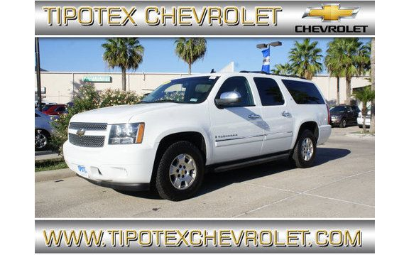 Hurry, call now-2009 Chevrolet Suburban LTZ 1500 - $34995 (Brownsville)