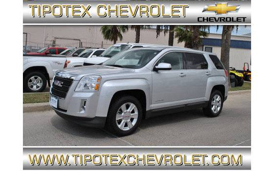 Right place - right cars2011 GMC Terrain SLE-1 - $26995 (Brownsville)