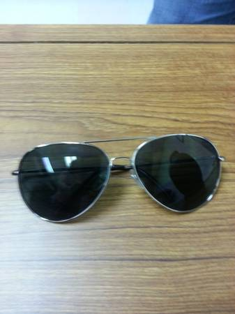 Aviator Sunglasses - $1999 (TSTC)