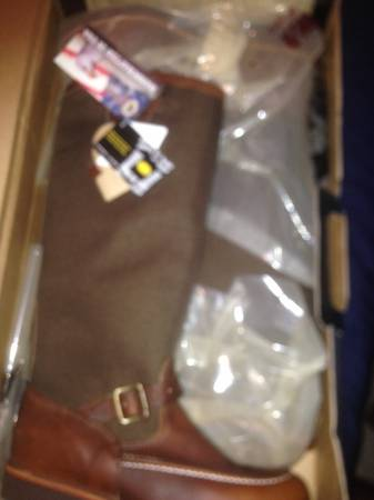 King Ranch boots - $500 (Harlingen)