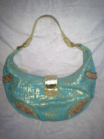 G-Unit Purse - $20 (Brownsville)