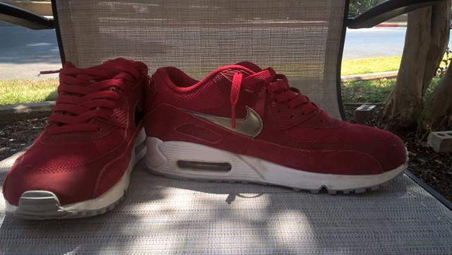 80  Nike Air Max for sale New 210-993-8678 Pearla